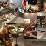 Brazos Valley Museum of Natural History , http://bryantexas.com/