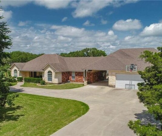 Bryan Texas Real Estate - Feature Img